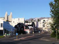 アクレリの街