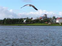 チョルトニン湖